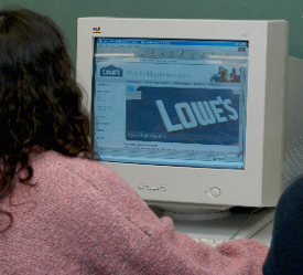 find a lowes job today - Lowes Hardware Job Application